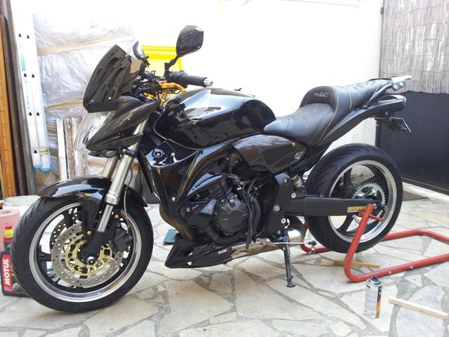 Présentation de la Tondeuse de MrBriko: Hornet 600 2010 IMG_20130421_160901